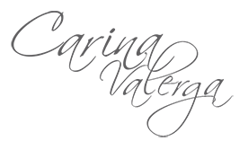 Carina Valerga Logo